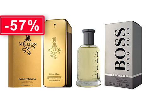 Lichidari Finale Parfumuri Mega Reduceri