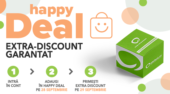 Happy deal